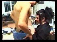 Amateur Turkish porn