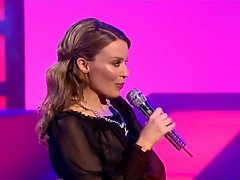 Kylie Minogue - Live
