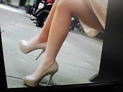 trib to sexy legs