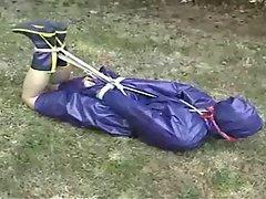 bondage becky