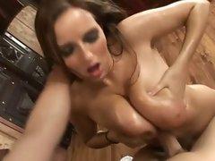 Jenna Doll &amp, her AMAZING tits