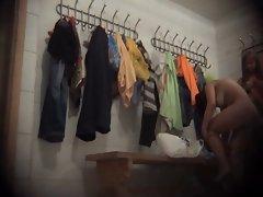 Shower Dressing room 12