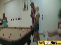 Sexy Girl Get Hard Fucked At Party video-34