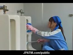 Cute Japanese Teens Expose In Public 04