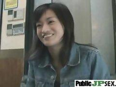 Asian Teen Sexy Girl Get Hard Fucked video-09