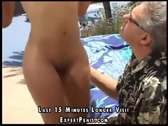 sexy daughter fucked by dad fried nice boobs