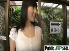 Asian Teen Sexy Girl Get Hard Fucked video-24