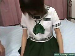 Sexy Teen Asian Girl Get Hard Sex vid-10