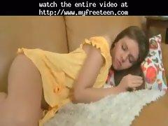 Nastya - Horny Thief Tales  teen amateur teen cumshots swallow dp anal