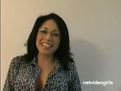 Tori calendar audition - netvideogirls !