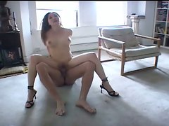 Cute asian lacey tom fucked hard by mr. pete