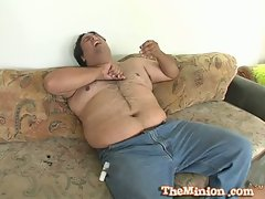 Riley mason loves sucking fatty big cocks