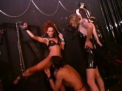 Minha cunhadinha doing a slave orgy