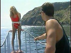 Featuring this luscious, adorable beach patrol slut, Jill Kelly, in...