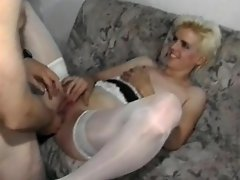 She loves to pamper a mature daddy's cock, especially on her mouth. ...
