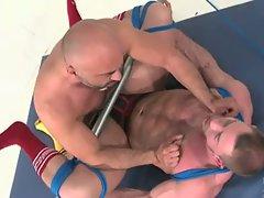Brian Davilla tops Shay Michaels...