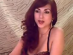 Nissa's big tits are simply amazing! She's one of the hottest webcam...