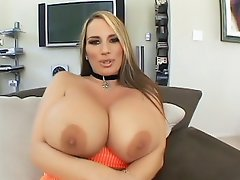 I see you've got your eyes on Lisa Lipps and her huge tits! She's a...