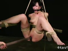 Elise Graves is good with her mouth. She knows how to suck a cock and...
