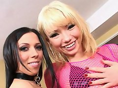Special friends Maya Hills and Rachel Starr have come together to...