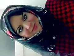 Arab Hijabi Whore Dancing 3