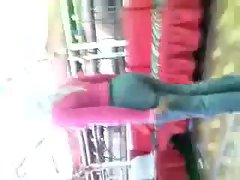 Arab Hijabi Whore Dancing 8