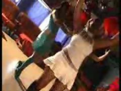 HOT ARAB DANCE 10