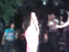 HOT ARAB DANCE 13