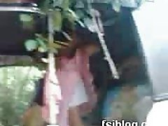 Indian Auto Babe Funny
