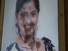 tribute to indian actress