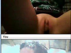 Turkish Ahmet Webcam Show Masturbation