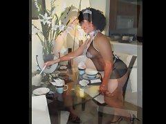 Sexy Nude Maids
