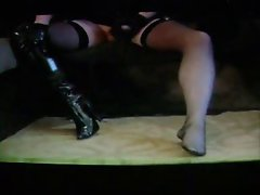 Mistress VIVIANA  (part 2)