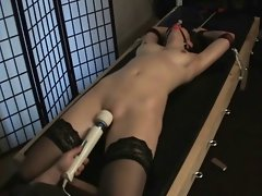 Hitachi - Ten Minutes of Orgasma - Compilation