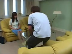 Aki Aiba Japanese Nice Tits 02 by PRELUDE (half censored)