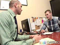Cole&amp,#039,s Extra Office Attention 1