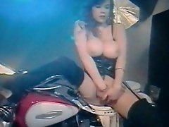 Melody Kiss
