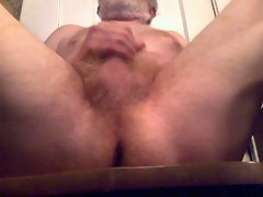 Ass and cock just for you.