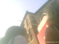 amateur upskirts nyc 2011