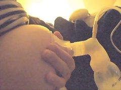 Milking Boobs 7