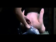 Lesbian Slave Kristine Anderson Perverts BDSM