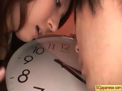 Asian School Girl Get Banged Hard vid-15
