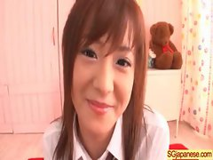 Asian School Girl Get Banged Hard vid-05