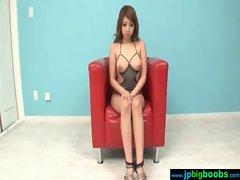 Big Tits Asian Girl Get Hardcore Bang vid-04