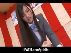Public Sex Japan - Asian Teens Outdoor Expose 13