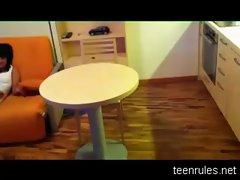 Kitchen_Table_Blowjob