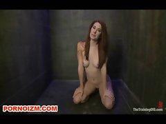 Slave Melody BDSM Master Training
