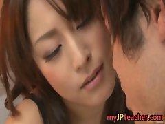Karen Kisaragi Naughty Japanese