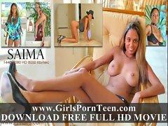 Saima horny pretty sexy teen full movies