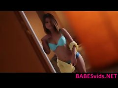 Khyanna Song - La Blue Babe